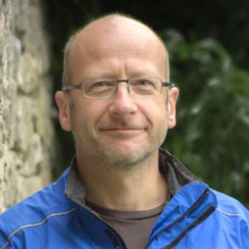 Alistair Kirkbride