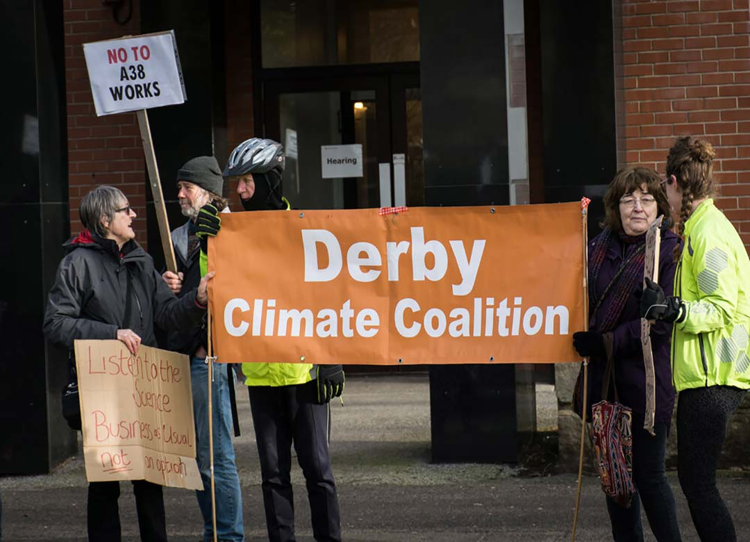 Derby-Climate-Coalition