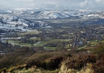 Hope Valley Climate Action