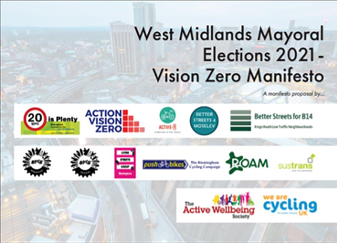 Action Vision Zero