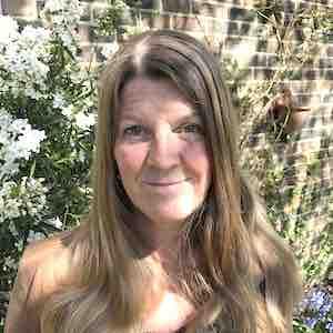 Rebecca Lush