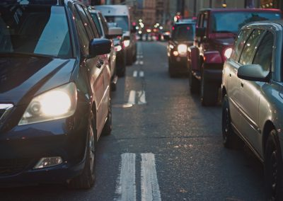 £27bn roads plan in doubt after Shapps overrode official advice